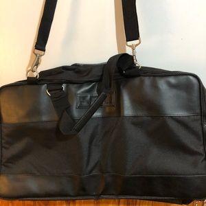 Women's Croft /& Barrow Rich Brown Leather Bifold Clutch Wallet Purse
